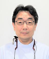 院長 田中 茂夫